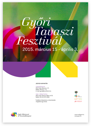 FESTIVAL AND ART CENTER GYŐR